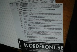 Aktivism i Skaraborg