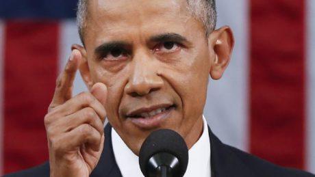 Barack Obamas administration anklagar nu formellt Ryssland för dataintrång.