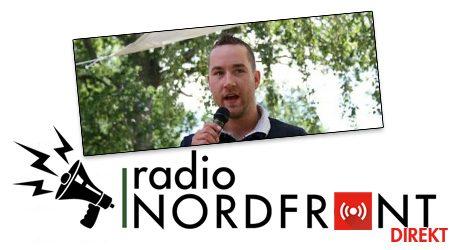 Andreas Carlsson medverkar i morgondagens direktsändning vid 20:00.