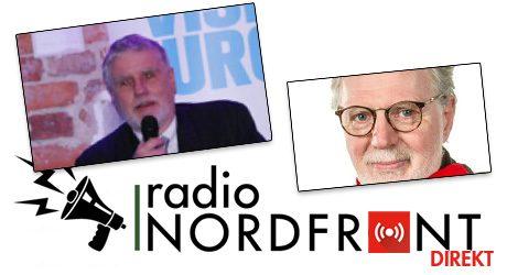 Både Jörgen Kromann och Stefan Norlervik medverkade i avsnittet.