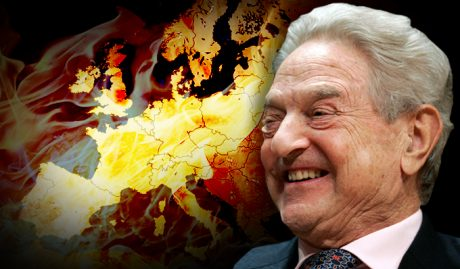 vill lära av Soros härjningar i Europa.