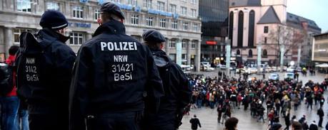 tyskland_polis