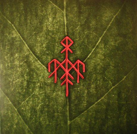 Andra delen i Runaljod, Yggdrasil. Denna del handlar om det enorma träd som all existens vilar på.