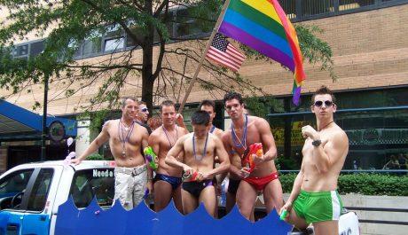 Med Trump som president kan homolobbyn komma att helt tappa greppet om USA:s högsta domstol.