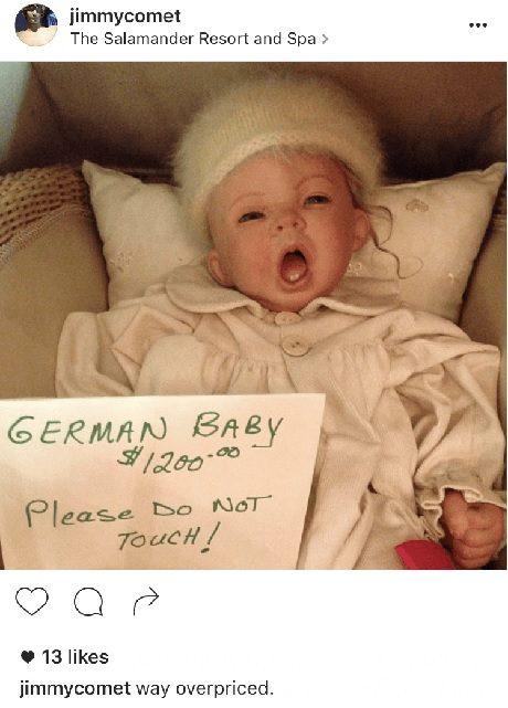tyskt-barn
