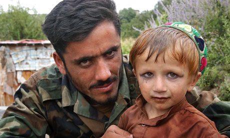 """Ännu en afghan har utövat """"bacha bazi"""" i sitt nya """"hemland""""."""