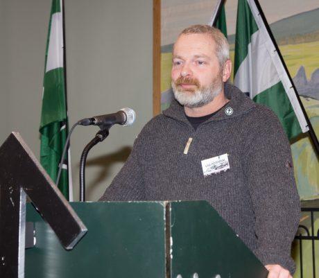 I egenskap av näseschef blev Tommy Nyberg utsatt för omfattande trakasserier från norsk säkerhetspolis under förra året.