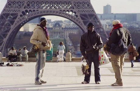 Paris-street-sellers