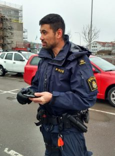 polis-oasen
