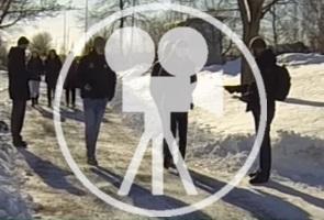 Aktivism i Borlänge och Falun