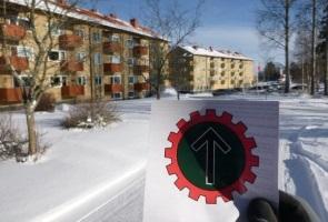 Aktivism i Hudiksvall