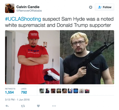 HydeTerrorist