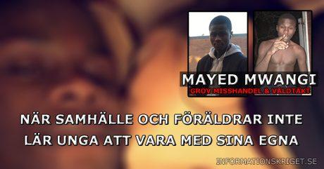 Mayed