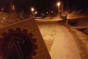 Basaktivism i Nynäshamns kommun