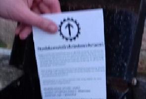 Informationsspridning i Sotenäs kommun