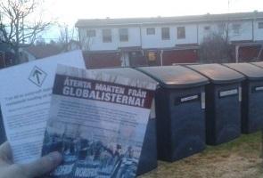 Upplysningsarbete i Skellefteå