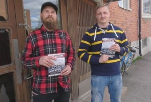 Informationsspridning i Luleå