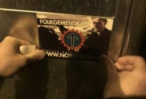 Frihetskamp i Sundsvall
