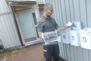 Fortsatt aktivism i Bjärnum, Hässleholms kommun