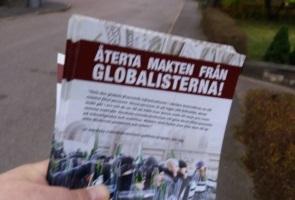 Informationsarbete i Norrköping