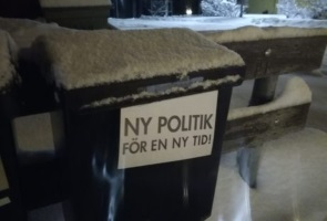 Den nationalsocialistiska erövringen av Luleå fortsätter