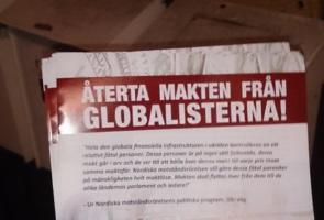 Aktivism i Borlänge