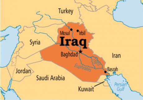 Jorden runt iran 1998 03 03