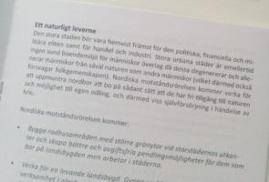 Studiecirkel i Sundsvall
