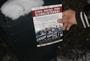 Propaganda till Göteborgare