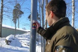 Informationsarbete i Ludvika kommun