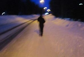 Löpträning i Luleå
