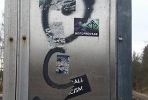 Aktivism mot folkutbytet i Motala