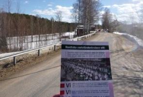 Information utdelad i Ljusdals kommun