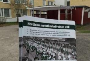 Viktig valinformation i Finspång