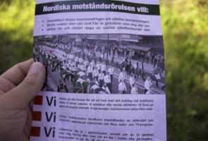 Aktivism för de nordiska folken – Sundsvall