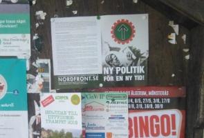 Program för Nordens räddning utdelad i Oskarshamns kommun