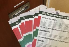 Folkutbyte och otrygghet går att stoppa – upplysning till folket i Trelleborg