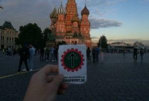 Kampgrupp 111:s Rysslandskopplingar