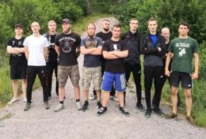 Aktivisttest i Strängnäs kommun