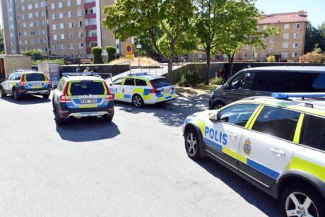 Moske varnade polisen 2003 om misstankt bombman