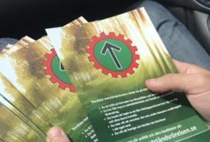Fortsatt valaktivism i Ludvika kommun