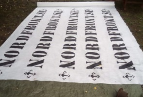 Banderolltillverkning i Näste 3
