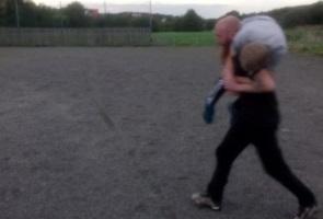 Fys och kampsport i Göteborg