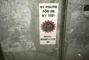 Folkfränder vinns över, en efter en – rapport från Trelleborg