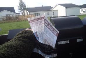 Antiglobalism i Trelleborgs kommun