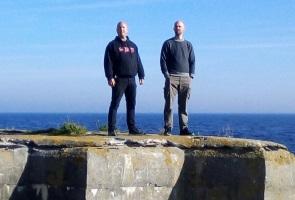 Aktivism följt av utflykt – Trelleborg