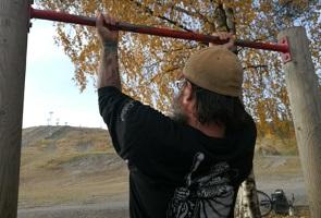 Nationalsocialism ska levas! – rapport från Umeå