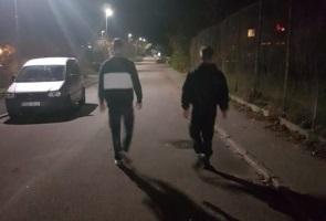 Det radikala motståndet växer – Hallstahammars kommun