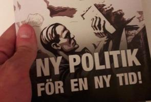 Kamparbete mot folkutbytet – Nacka kommun