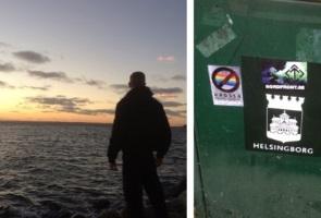 Helsingborg reser sig